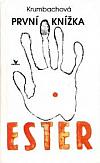 První knížka Ester