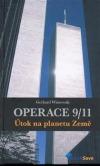 Operace 9/11 obálka knihy