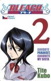 Bleach 2: Goodbye Parakeet, Goodnite My Sista
