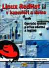 Linux RedHat v kanceláři a doma aneb Operační systém a office zdarma a legálně