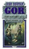 Zajatkyní na planetě Gor I
