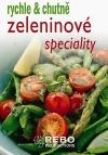 Zeleninové speciality