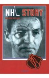 NHL story obálka knihy