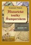Historické toulky Šumperskem obálka knihy