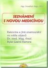 Seznámení s Novou medicínou obálka knihy