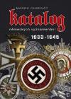 Katalog německých vyznamenání 1933-1945