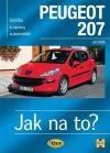 Údržba a opravy automobilů Peugeot 207, Peugeot 207 SW, Peugeot 207 CC od 2006
