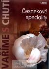 Česnekové speciality
