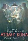 Atomy Boha 2. díl obálka knihy