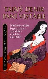 Tajný deník paní Vistárie