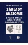 Základy anatomie 3. - Trávicí, dýchací, močopohlavní a endokrinní systém