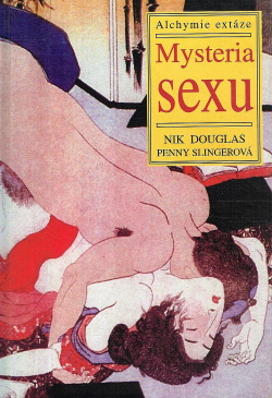 Mystéria sexu. Alchymie extáze