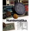 Numismatika: peníze v českých zemích obálka knihy