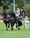 Fríský kůň -  Černá perla II