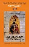 List Efezanům - List Kolosanům