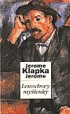 Lenochovy myšlenky obálka knihy
