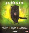Zvířata- potrava a lov, obrana a útok, smysly a dovednosti