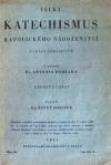Velký katechismus katolického náboženství