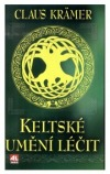 Keltské umění léčit obálka knihy