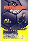 Leon mistr kliček obálka knihy