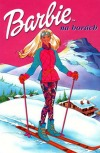 Barbie na horách