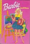 Barbie malířkou