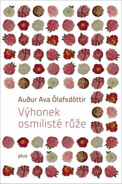Výhonek osmilisté růže obálka knihy