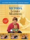 Metoda Ludmily Mojžíšové - Praktická cvičení obálka knihy