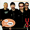 U2 - Ilustrovaná biografie