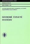 Soudobé ústavní systémy