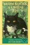 Sedm koček a umění žít obálka knihy