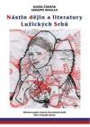 Nástin dějin a literatury Lužických Srbů obálka knihy