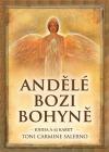 Andělé bozi bohyně