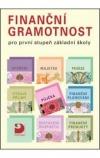 Finanční gramotnost pro první stupeň základní školy - Učebnice