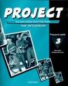 PROJECT 3 WORKBOOK CZECH EDITION