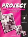 PROJECT 4 WORKBOOK CZECH EDITION