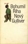 Nový Gulliver obálka knihy
