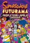 Simpsonovi / Futurama: Propletená lapálie (Crossover)