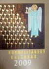 Karmelitánský kalendář 2009