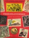 Československo, země neznámá - Čechy