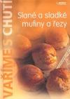 Slané a sladké mufiny a řezy