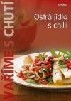 Ostrá jídla s chilli