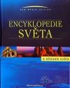 Encyklopedie světa obálka knihy