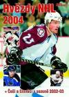 Hvězdy NHL 2004