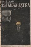 Křišťálová zátka obálka knihy