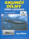 Skunčí dílny firmy Lockheed