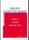 Dějiny českých médií v datech