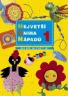 Největší kniha nápadů pro děti 1