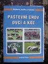 Pastevní chov ovcí a koz