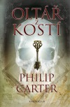 "Oltář z kostí - prvotina ""neznámého"" Philipa Cartera"